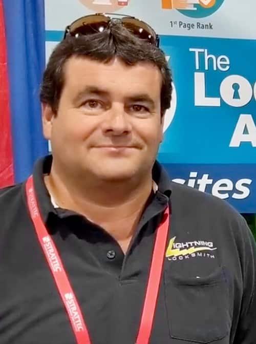 Paul Kline, Proprietor